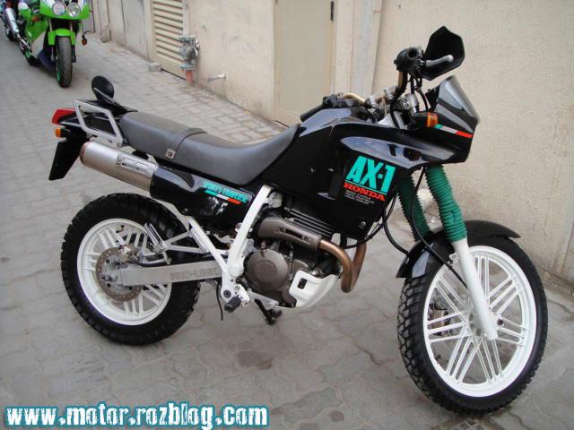 ax1 رنگ سیاه مدل 89 تا 92