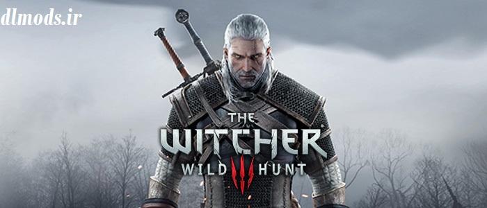 دانلود ترینر بازی The Witcher 3: Wild Hunt