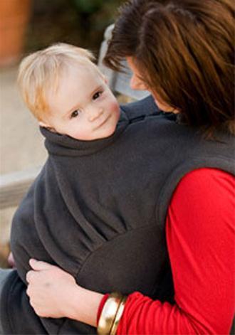تصاویر: جدیدترین مدل آغوشی کودک
