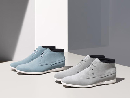 مدل کفش مردانه برند TODS