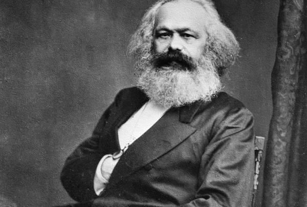 نظریه طبقاتی کارل مارکس