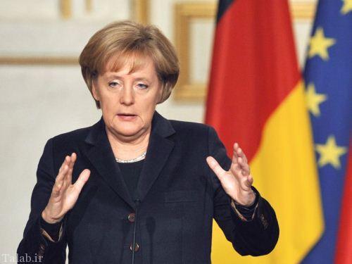 داستان زندگی آنگلا مرکل صدر اعظم آلمان