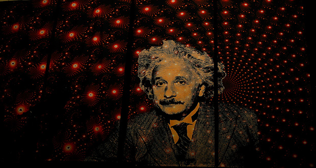 آغاز عصر جدید در دنیای فیزیک پس از اثبات صحت پیشگویی انیشتین