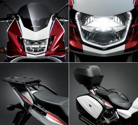 نمایش پست : Honda cb 1300 2015