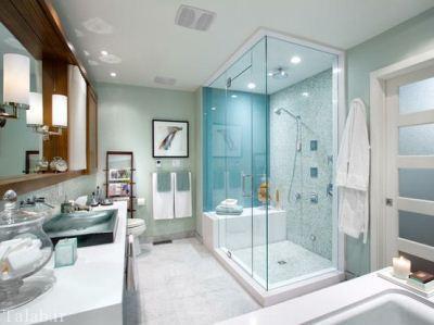 دانستنی هایی در مورد حمام