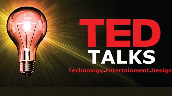 مجموعه سخنرانی های TED به همراه دانلود