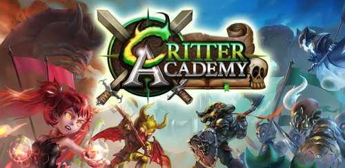 Critter Academy v1.2 + data