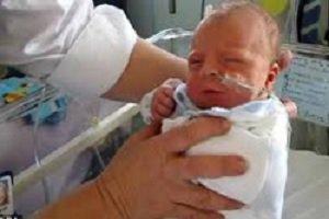ماجرای ربودن یک نوزاد در بیمارستان مشهد