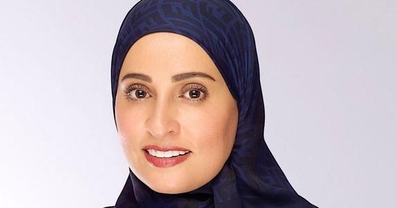 این زن وزیر خوشبختی در دولت امارات شد
