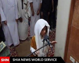 نماز جماعت های فوق العاده عجیب در اردن + عکس