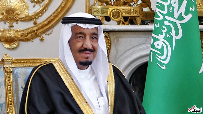 واکنش پادشاه عربستان به بیانیه هسته ای