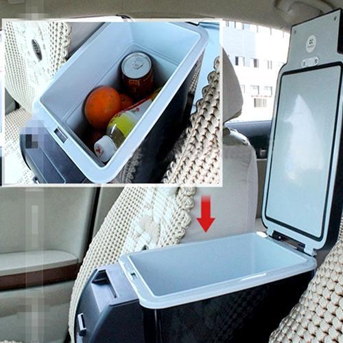 یخچال  گرم کن فندکی ماشین گرمکن مسافرتی