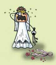 ازدواج در خانواده های آشفته !