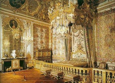 بزرگترین کاخ سلطنتی جهان + عکس