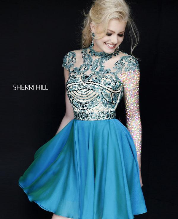 گلچين خوشكل ترین مدل های لباس شب در سال 2016