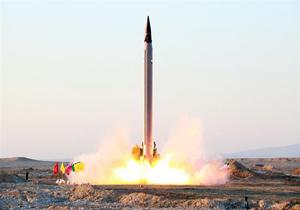 نشریه صهیونیستی: وحشت تل آویو از موشک عماد/ اسرائیل آماده بمباران شهرهای موشکی ایران
