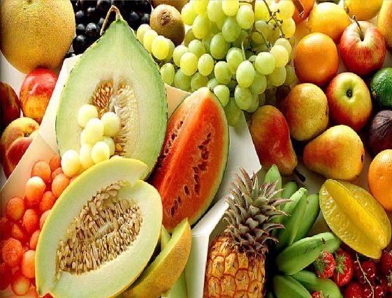 عجیب ترین میوه هایی که تا به حال ندیدهاید