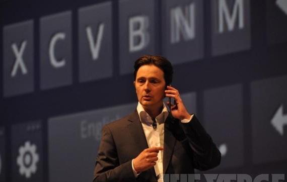 معرفی جدیدترین گوشی سامسونگ Galaxy S III