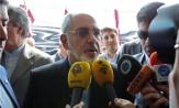 ظریف: آغاز همکاری همه جانبه ایران با اتحادیه اروپا/ همسایگان ناگزیرند به خواست مردم سوریه تن دهند