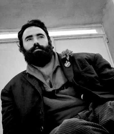 درگذشت پهلوان شیرگیر شیراز