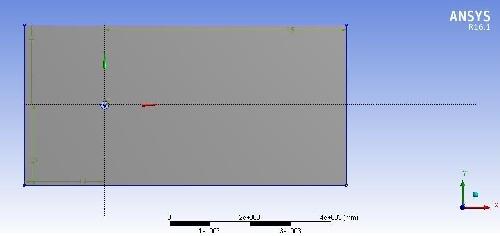 پروژه سیالات: تحلیل و بررسی جریان خارجی روی یک استوانه و محاسبه ضریب درگ و نیروی درگ به کمک نرم افزا�