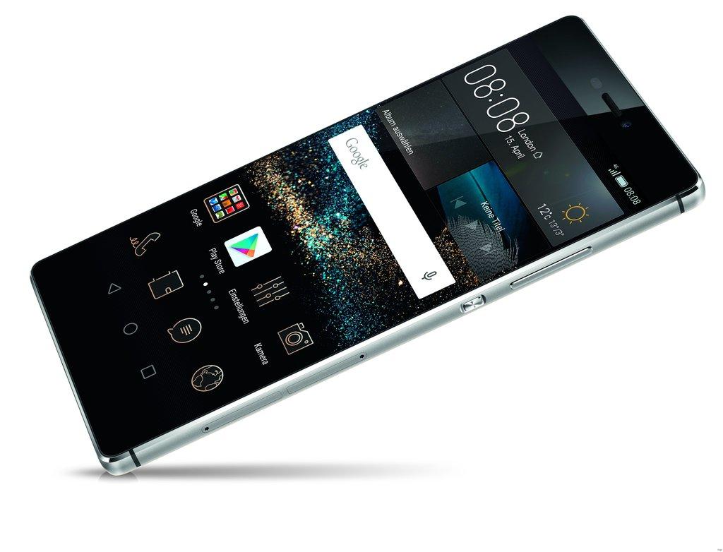 مشخصات Huawei P9 لو رفت