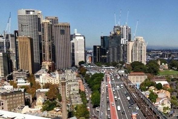 نگاهی به گذشته و حال معروفترین شهرهای جهان