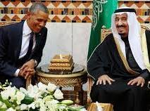 واکنش کشورهای عربی و پادشاه عربستان به بیانیه لوزان
