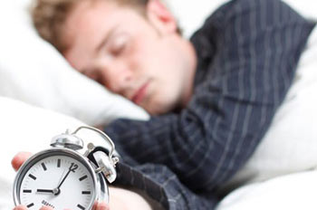 روزانه باید چند ساعت بخوابیم؟