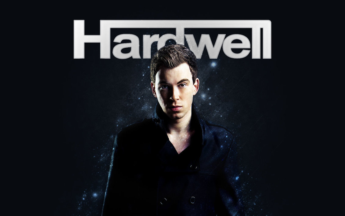 Hardwell Discography