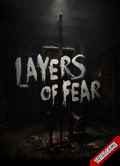 دانلود بازی لایه های ترس – Layers Of Fear برای کامپیوتر با لینک مستقیم