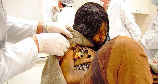 جزئیاتی از علت مرگ دختر مومیایی و منجمد ۵۰۰ ساله