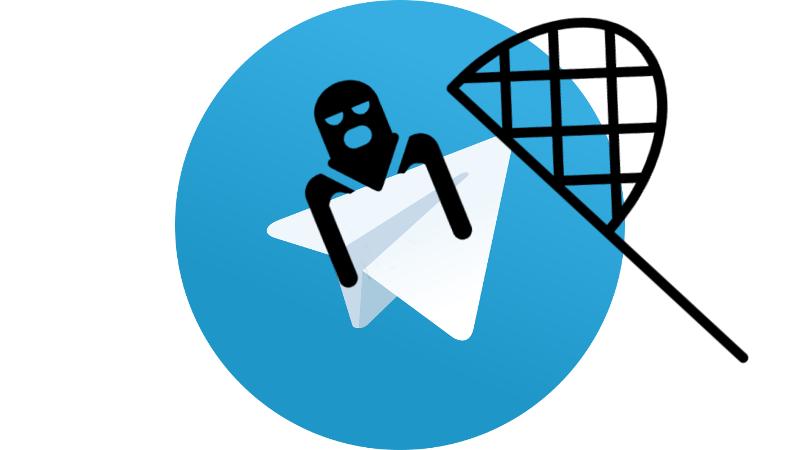 چگونه تلگرام را از حالت ریپورت اسپم خارج کنیم؟