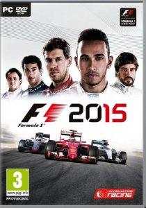 دانلود بازی F1 2015