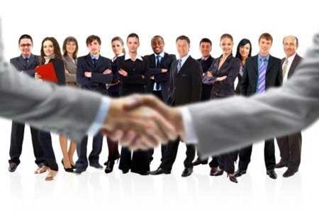 5روش برای تشکیل یک تیم موفق کاری