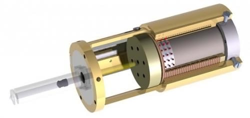 معرفی فناوری تزریق بدون سوزن ام آی تی