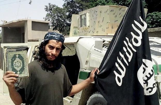 داعشی ها چه شکلی هستند؟