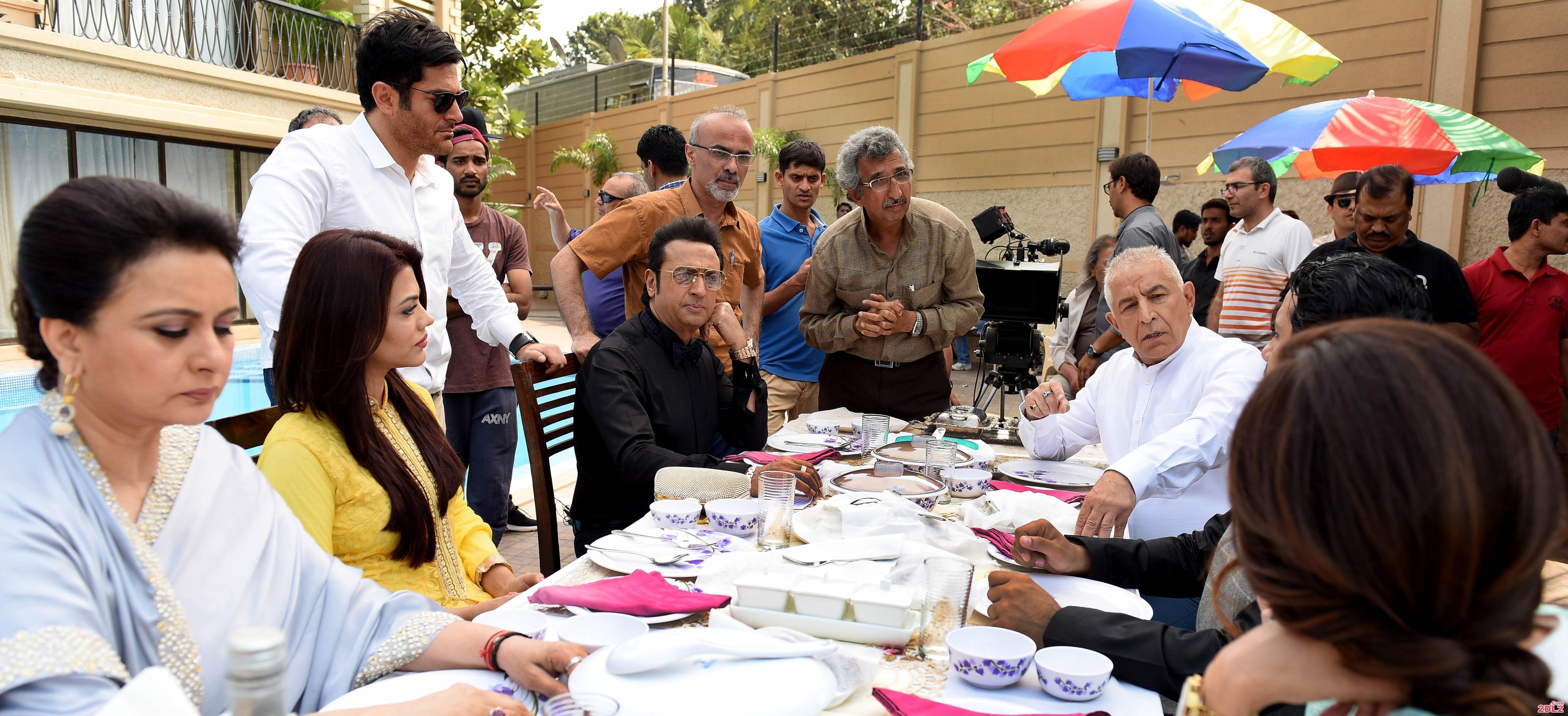 دانلود فیلم جدید محمدرضا گلزار در هند