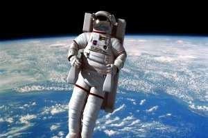 قبله در فضا به کدام جهت است؟