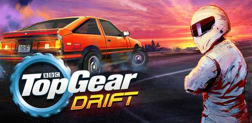 Top Gear: Drift Legends v1.0.4 + data