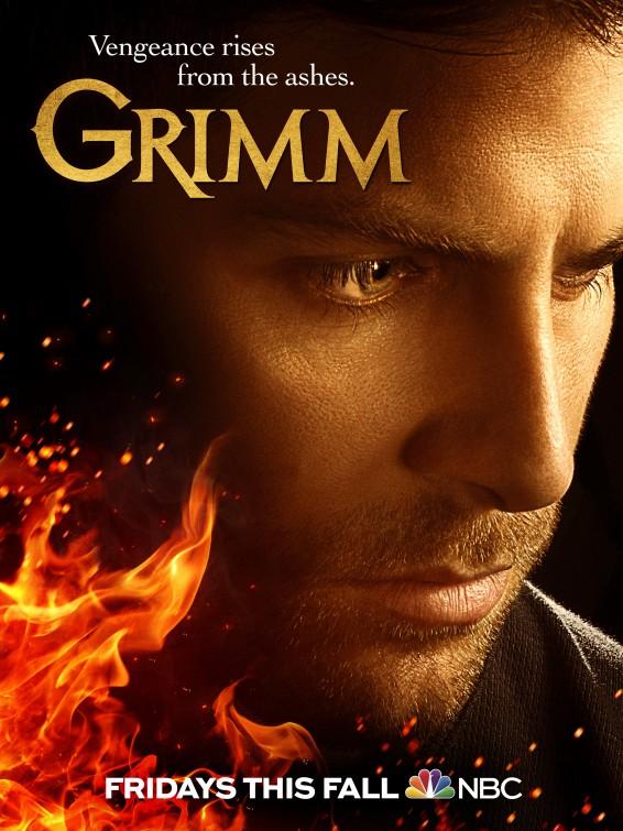 دانلود سریال Grimm