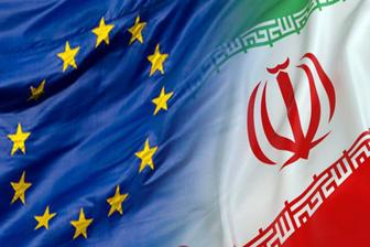 بیانیه اتحادیه اروپا علیه ایران و روسیه