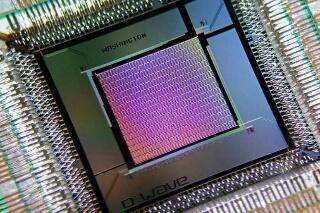 نگاهی کوتاه به کامپیوترهای کوانتومی (کامپیوترهای آینده)