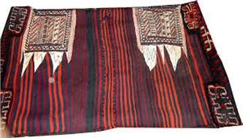آشنایی با هنر تاچه بافی