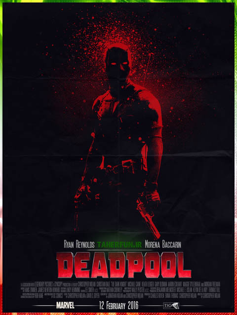 (Deadpool (2016