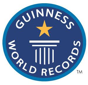 عجیب ترین رکوردداران گینس + عکس