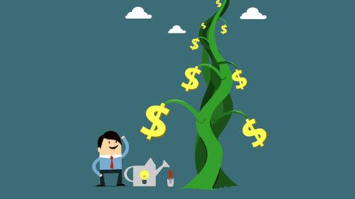 تضمین پولدار شدن شما با این شش راهکار