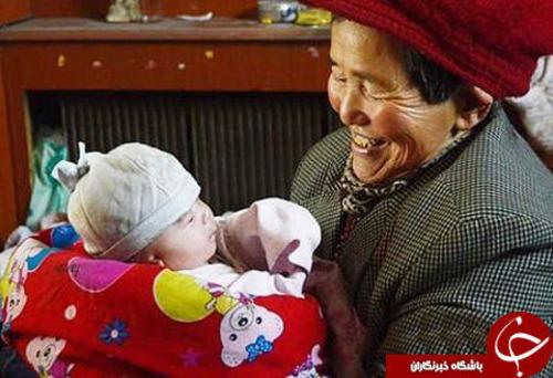 مهربان ترین زن دنیا کیست ؟ (عکس)