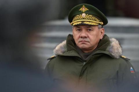 سفر غیرمنتظره وزیر دفاع روسیه به تهران