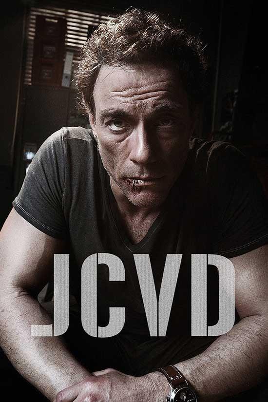 دانلود فیلم دوبله فارسی ژان کلود ون دام JCVD 2008